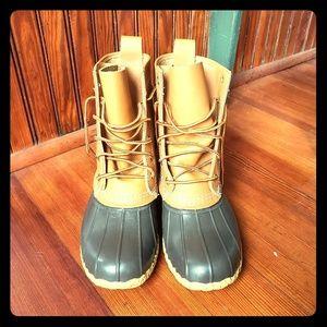 LL Bean Boots size 7